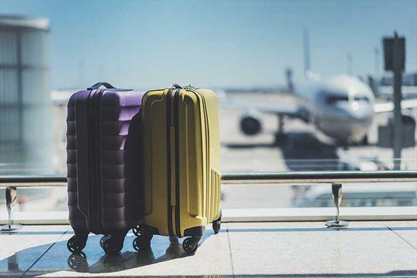 57b4499b3 Qué hacer y cómo recuperar las maletas perdidas en un avión