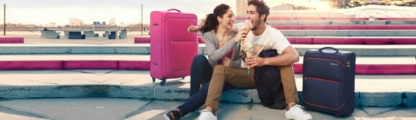 AMERICAN TOURISTER SUMBEAM