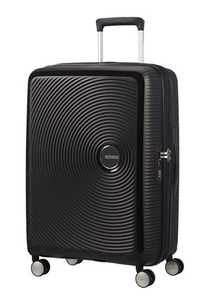 American Tourister SOUNDBOX Spiner expandible 67 cm black