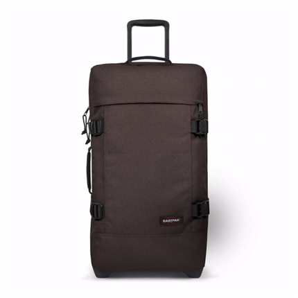 MALETA EASTPAK Tranverz L Crafty Brown