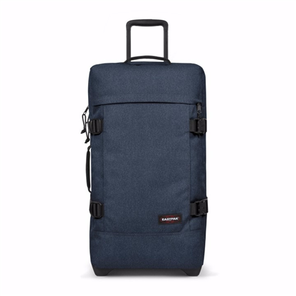 MALETA EASTPAK Tranverz L Double Denim