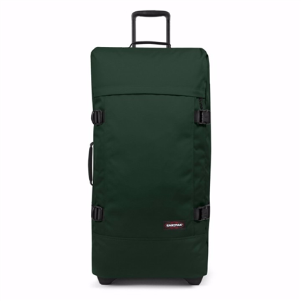 MALETA  EASTPAK Tranverz L Optical Green