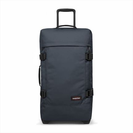 EASTPAK Tranverz M Quiet Grey TSA