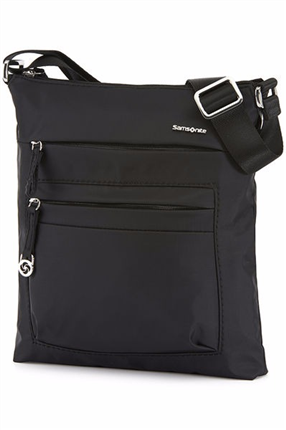 SAMSONITE MOVE CROSS-OVER NEGRO