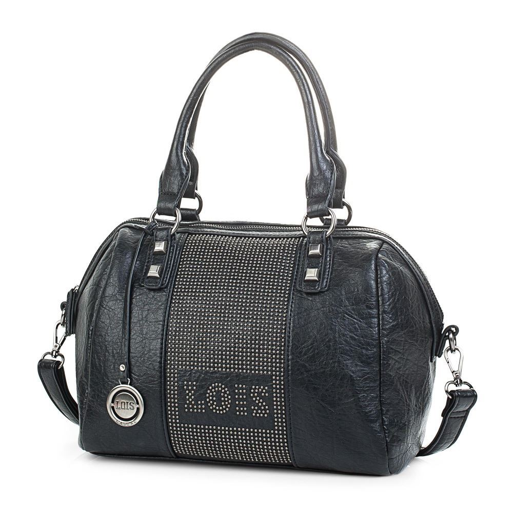 7a9b82c36 Negro Negro Bolso Richmond Bolso Richmond Lois Richmond Bowling ...