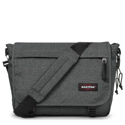 CARTERA EASTPAK Delegate  Black denim