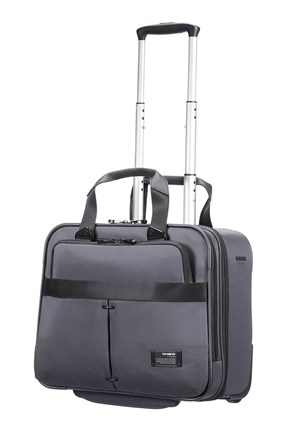 SAMSONITE CITYVIBE Rolling Tote 40.6cm/16inch Ash Grey