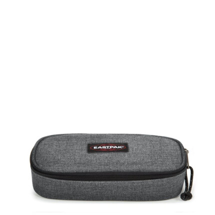 Estuche EASTPAK  Oval Black Denim