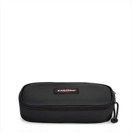 ESTUCHE EASTPAK OVAL Black