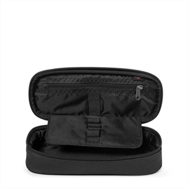 ESTUCHE EASTPAK OVAL Black (1)