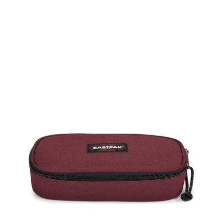 Estuche EASTPAK  Oval Crafty Wine