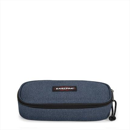 ESTUCHE EASTPAK OVAL Double Denim