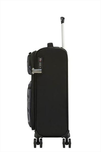 Maleta American Tourister MATCHUP 55 cm  4R city map (3)