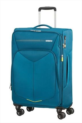 American Tourister SUMMER FUNK 67 cm teal