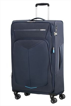 American Tourister SUMMER FUNK 79 cm navy