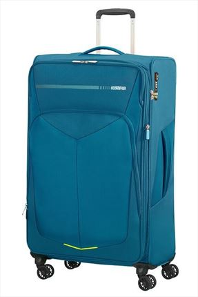 AMERICAN TOURISTER SUMMERFUNK 79CM TEAL