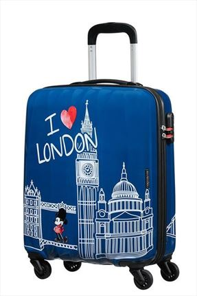 MALETA CABINA Take Me Away Mickey London