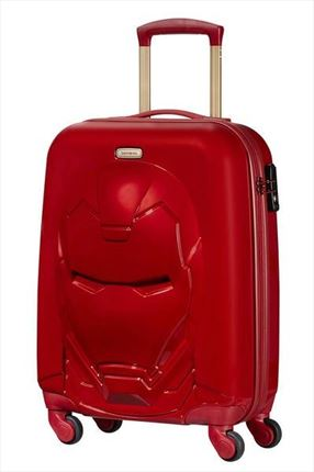 MALETA SAMSONITE IRON MAN
