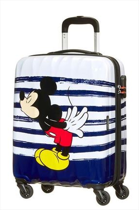Maletas infantiles de maletas american tourister for Cabina del mickey