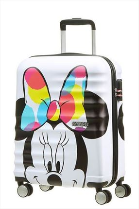 AMERICAN TOURISTER  MINNIE CLOSE-UP  de55CM