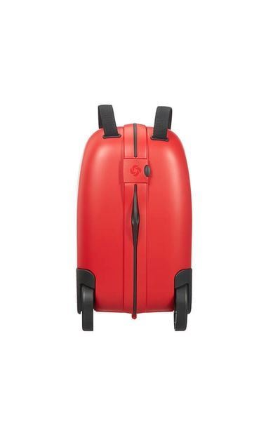 MALETA SAMSONITE DREAM RIDER CARS (2)