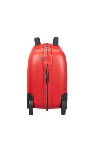MALETA SAMSONITE DREAM RIDER CARS (3)