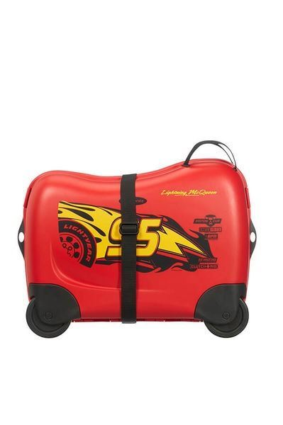 MALETA SAMSONITE DREAM RIDER CARS (5)