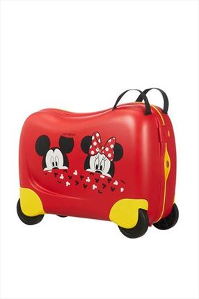 SAMSONITE DREAM RIDER MALETA MICKEY/MINNIE