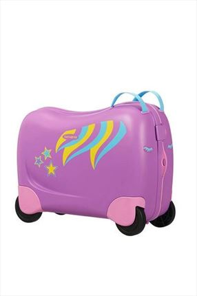 SAMSONITE CORREPASILLOS DREAM RIDER PONY POLLY