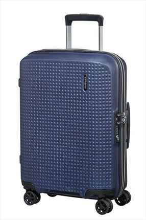 Samsonite Maleta PIXON 55CM dark blue