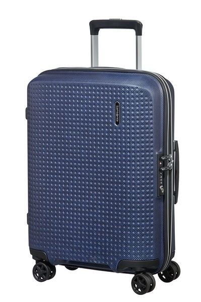 MALETA SAMSONITE PIXON 55CM dark blue