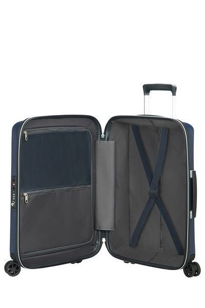 MALETA SAMSONITE PIXON 55CM dark blue (1)