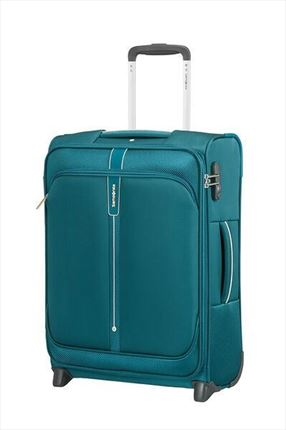 Maleta Samsonite POPSODA UPRIGHT (2 ruedas) 55 cm teal