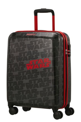 Maleta American Tourister Star Wars FUNLIGHT DISNEY 55cm