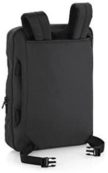 Maletin- mochila GABOL Industry para portatil 15,6 Marron (1)