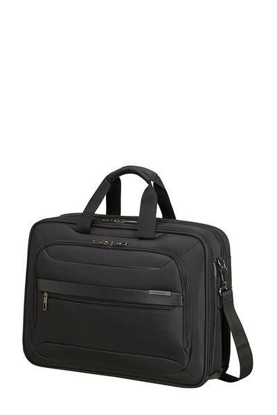 Maletin Samsonite VECTURA EVO 17,3 negro