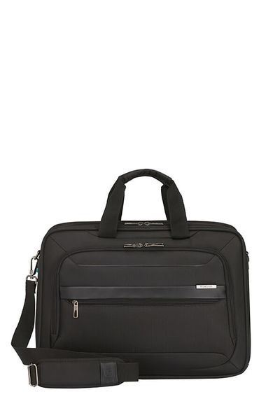 Maletin Samsonite VECTURA EVO 17,3 negro (1)