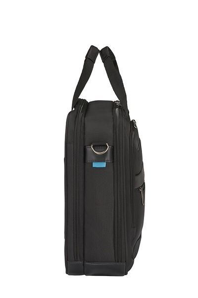 Maletin Samsonite VECTURA EVO 17,3 negro (2)
