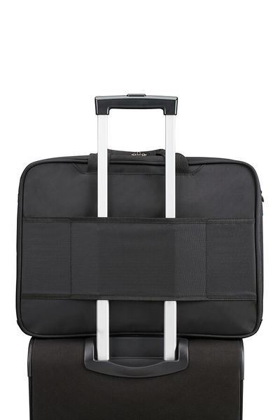 Maletin Samsonite VECTURA EVO 17,3 negro (6)