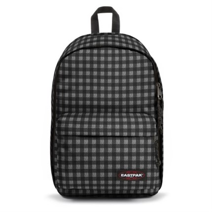 EASTPAK Back To Work Checksange Black
