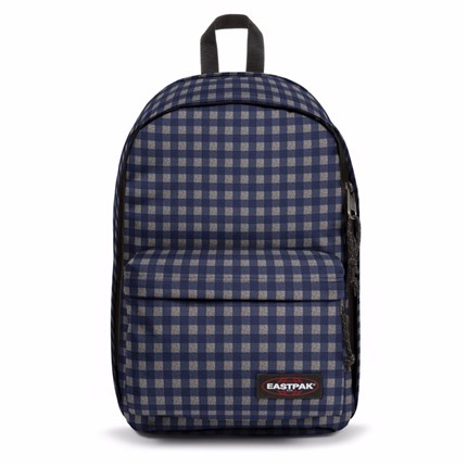 MOCHILA EASTPAK Back To Work Checksange Blue