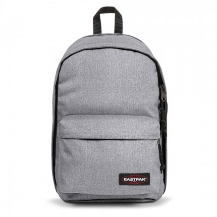 MOCHILA EASTPAK Back To Work Sunday Grey
