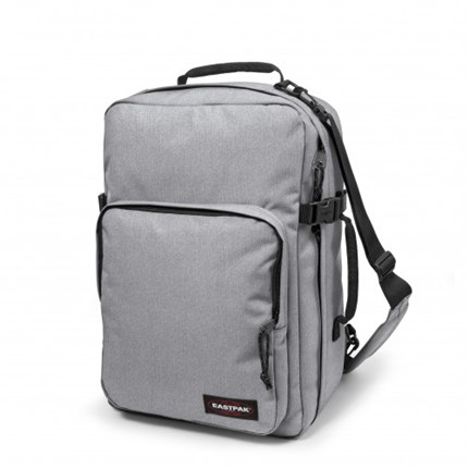 EASTPAK Hatchet Sunday Grey