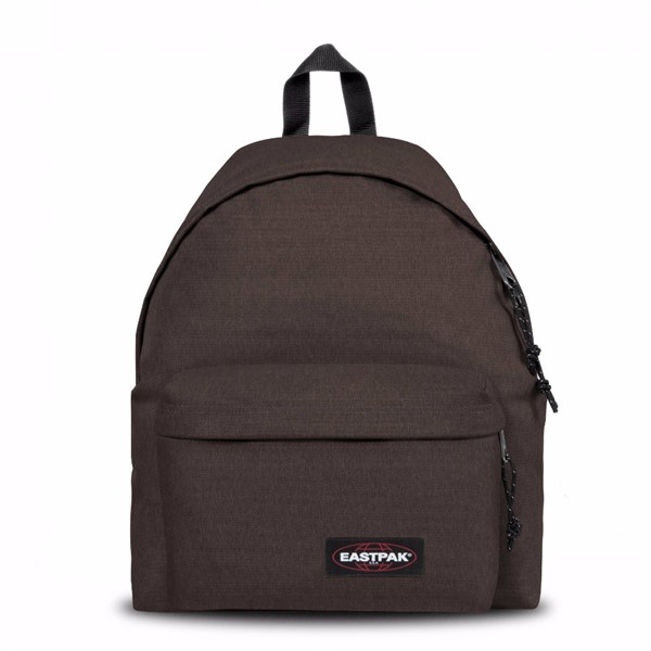 MOCHILA EASTPAK Padded Pak'r® Crafty Brown (1)