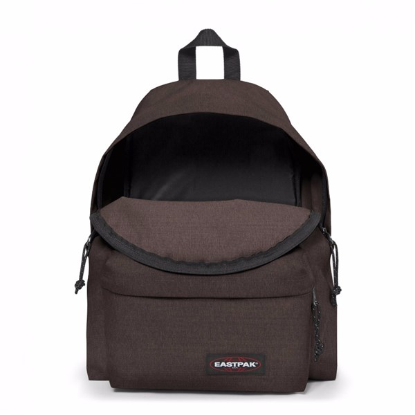 MOCHILA EASTPAK Padded Pak'r® Crafty Brown (2)