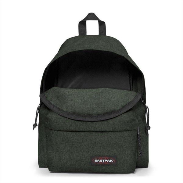 Mochila EASTPAK Padded Pak'r® Crafty Moss (1)