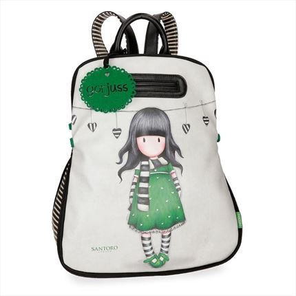 GORJUSS MOCHILA CASUAL THE SCARF