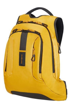 PARADIVER LIGHT MOCHILA  L Amarillo