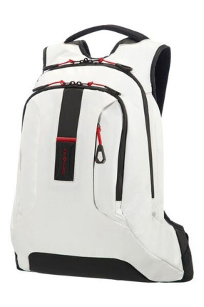 Mochila Samsonite PARADIVER LIGHT L blanca