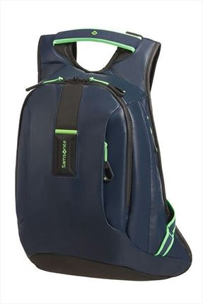 PARADIVER LIGHT  M Night Blue/Fluo Green